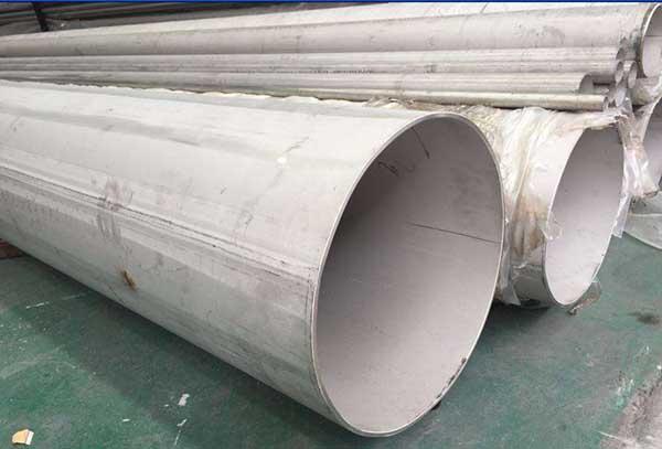 非标不锈钢大管