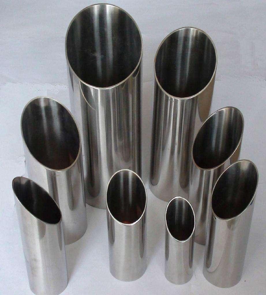 316精密不锈钢管