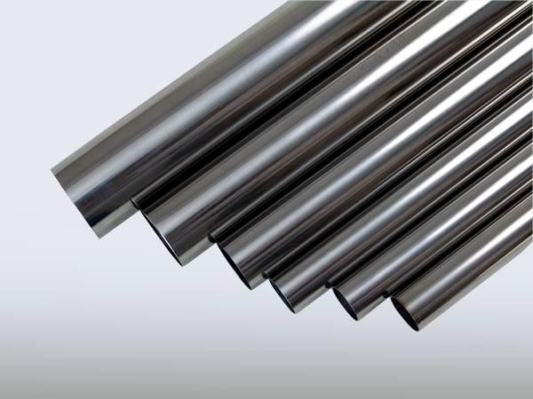 耐腐蚀316不锈钢管