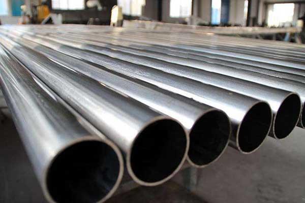 不锈钢无缝管焊管